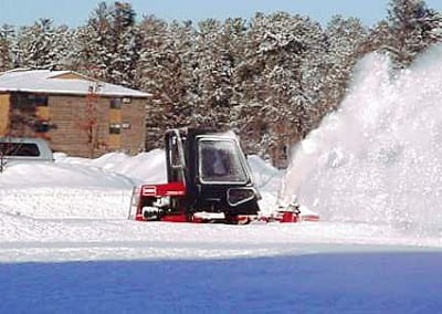 snow removal 2015